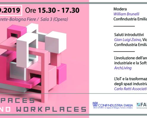 Workshop Carlo Ratti - Archliving