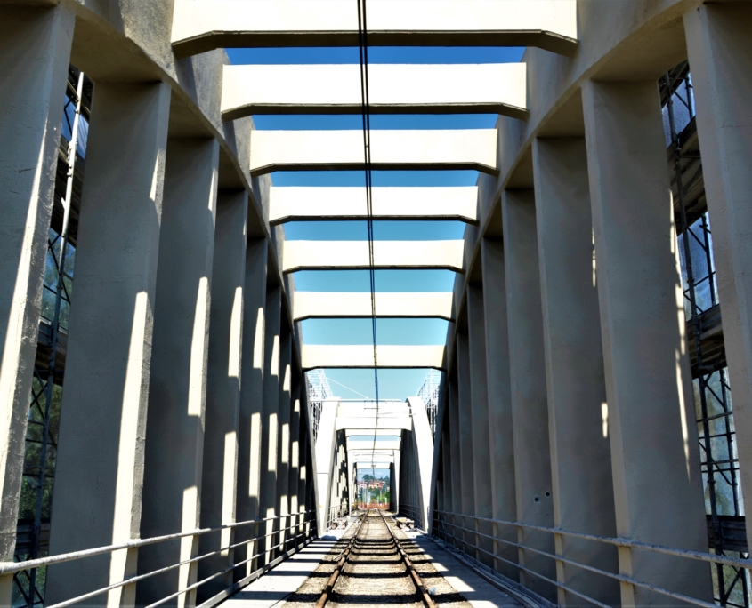 Infrastrutture, energia e ambiente