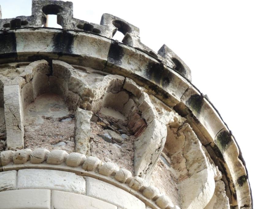 Restauro e patrimonio culturale